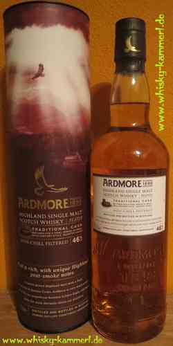 Ardmore - Traditional Cask - Peated - 46%