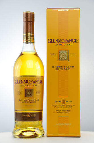 Glenmorangie - The Original