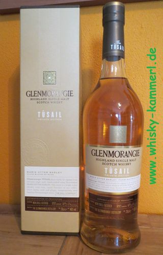 Glenmorangie - Tusail - Private Edition No. 6 (2015) - 46%