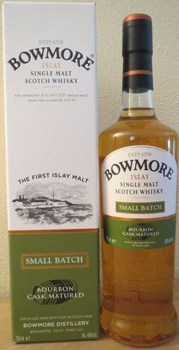 Bowmore - Small Batch - 40%