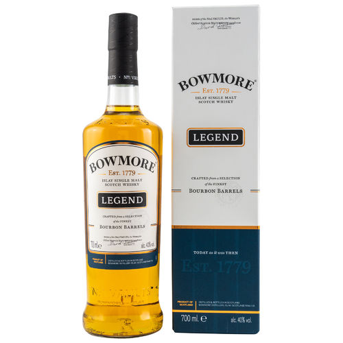 Bowmore - Legend - 40%