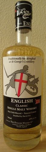 St. George`s Distillery - Classic