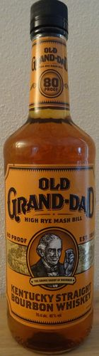 Old Grand Dad - 40%