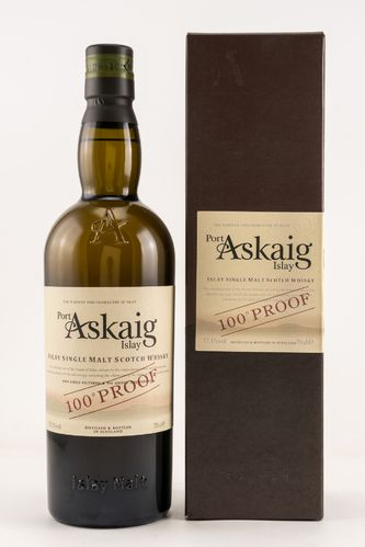 Port Askaig - 100 Proof - 57,1%