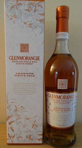 Glenmorangie - A Midwinter Night`s Dram - 2017