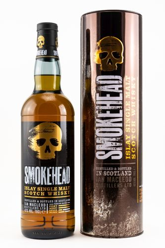 Smokehead (Edition 2018) - 43%